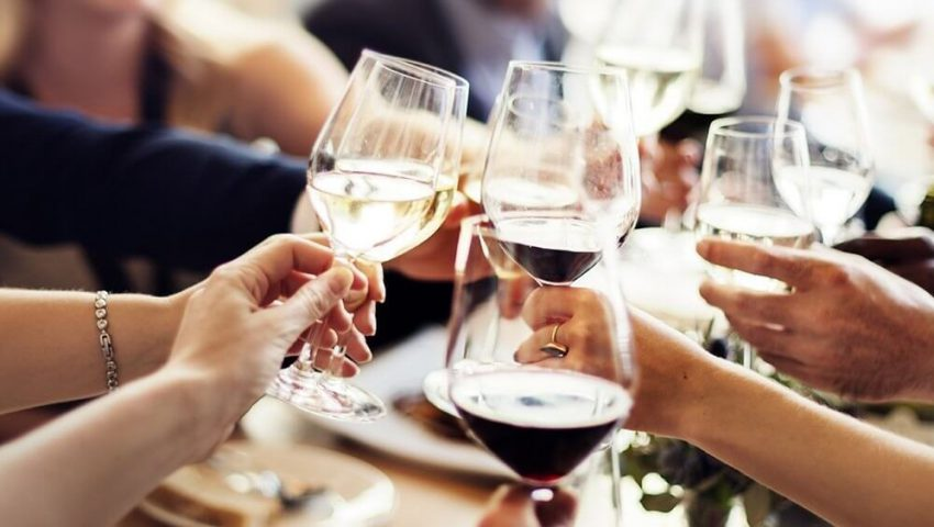 How To Impress Your Friends At Your Next Wine Party – DMV Distributing
